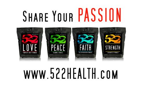 522Health.com Labels