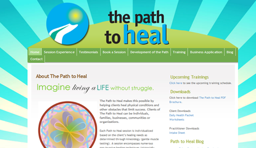 Path to Heal