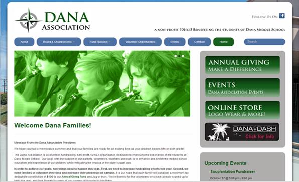 DanaAssociation.org