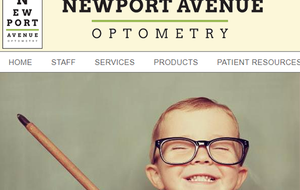 Newport Avenue Optometry San Diego