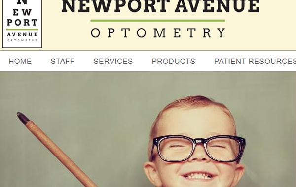 Newport Avenue Optometry San Diego